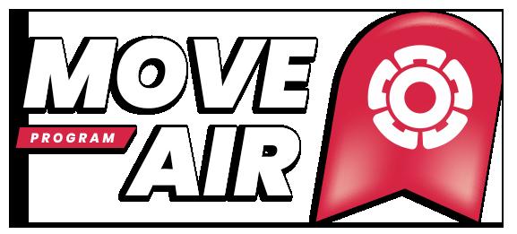 Program partnerski MoveAir™
